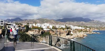 Malaga i Nerja - zwiedzanie, zdjęcia, rady