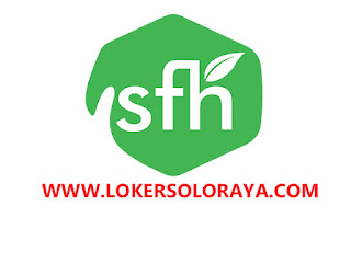 Lowongan Kerja Sukoharjo Bulan Juni 2020 di CV Sinarfood Healthindo