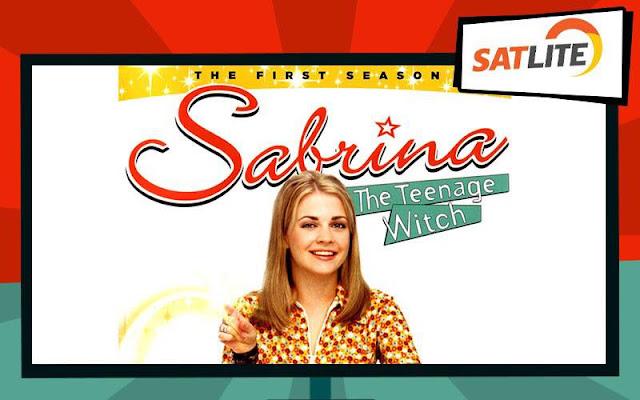 Sabrina Satlite