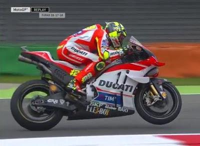 Hasil Lengkap Latihan Bebas 1 MotoGP Assen, Belanda 2016