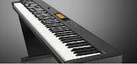 Casio CDP-S350 piano