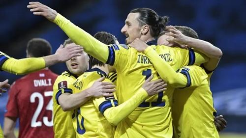 Resmi, Zlatan Ibrahimovic Gagal Tampil di Euro 2020