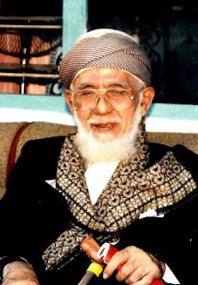 Biografi KH Muhammad Dimyati