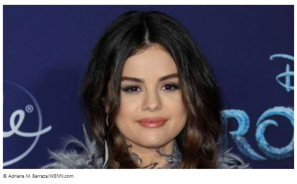 Selena Gomez struggled with depression during the early Coronavirus lockdown