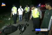 Pemotor Ditemukan Tewas Di Jalan Soekarno-Hatta Tuban