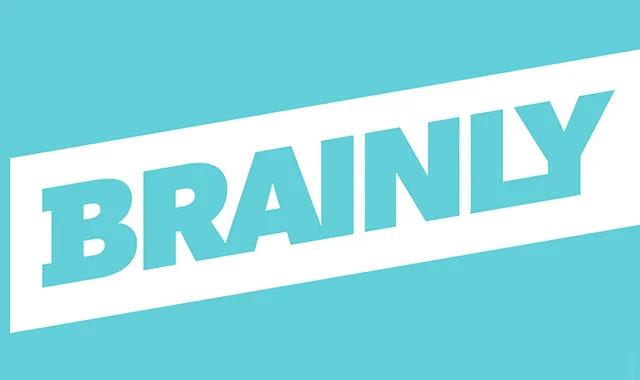 Application Brainly pour faire les devoirs