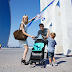 Join the gbPockit Stroller Twitter Party and Learn About Easier Family Travel!
