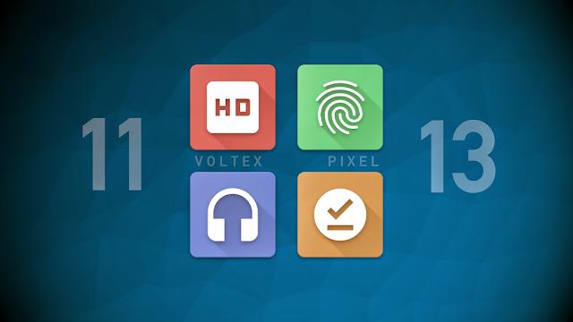 Voltex Pixel