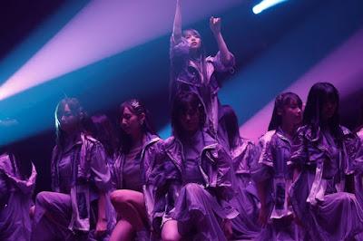 Nogizaka46 乃木坂46 - Route 246 lyrics lirik 歌詞 arti terjemahan kanji romaji indonesia translations info lagu digital single streaming download