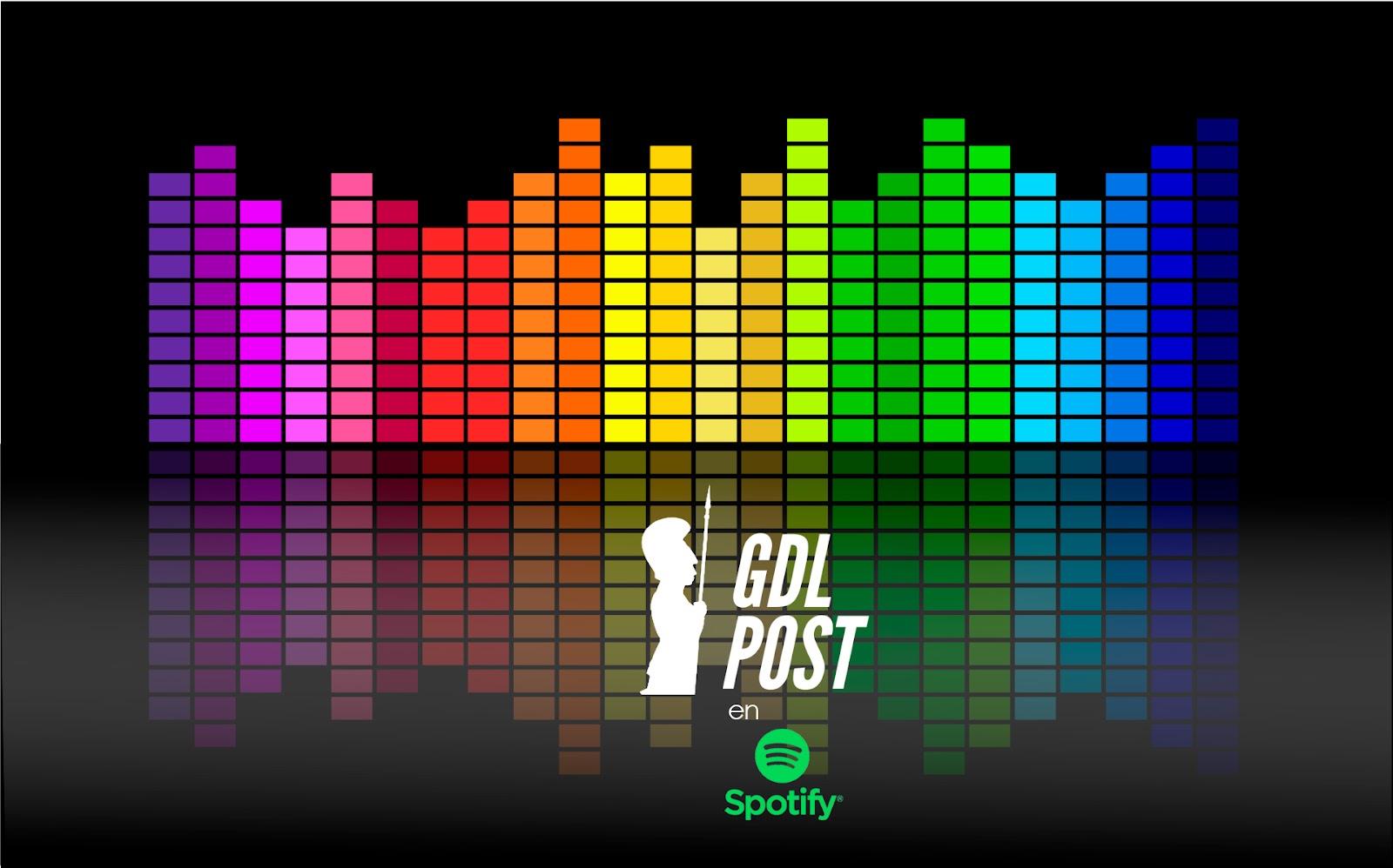 GDLPodcast en Spotify