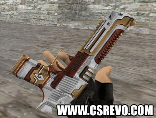 Skin Desert Eagle - Glorius - HD CS 1.6, desert, eagle