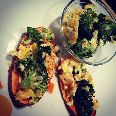 sweet potato toast, healthy, paleo, whole 30, 21 day fix, 21 day fix approve sweet potato toast, clean eating, healthy breakfast, ghee