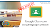 Remote Learning FREE Google Classroom Tutorial by Cre8tive Now