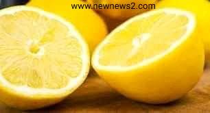 عصير الليمون والنعناع لتنظيف الامعاء