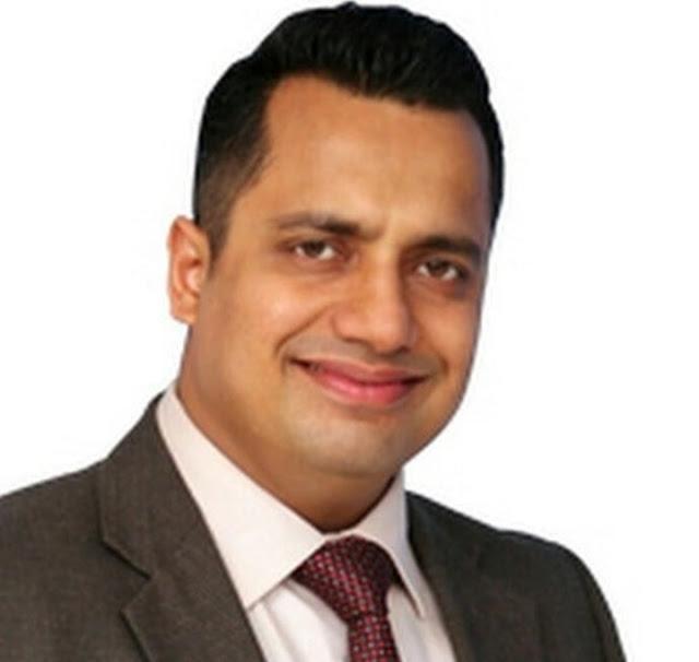 Dr. Vivek Bindra Biography & Lifestyle in Hindi