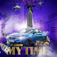 Soundcloud MP3/AAC Download - My Time by Bleugangsta - stream song free on top digital music platforms online | The Indie Music Board by Skunk Radio Live (SRL Networks London Music PR) - Wednesday, 31 July, 2019