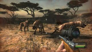 Cabelas Dangerous Hunts Free Download PC Game