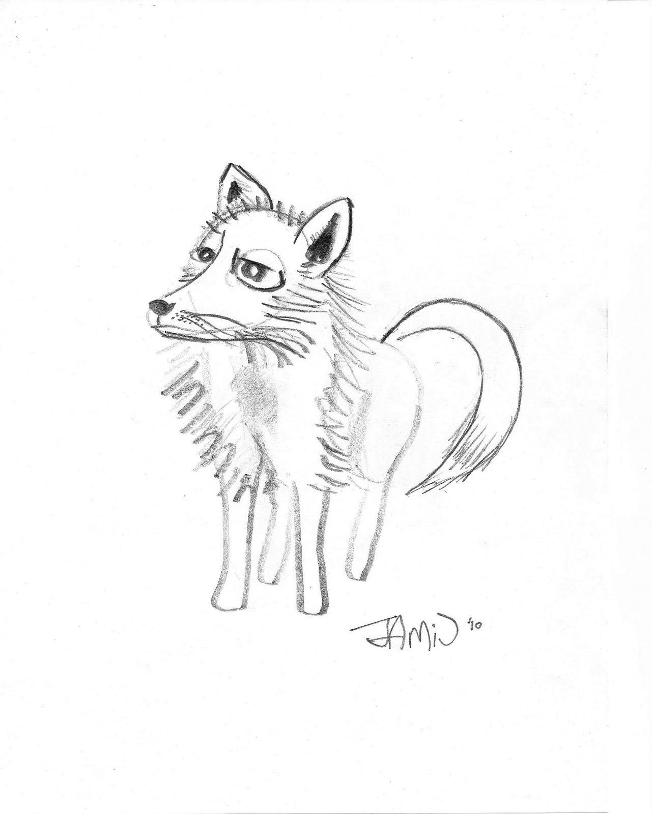 Q-Bump: THE FANTASTIC MR. FOX