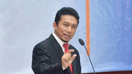 Geram Nama UAS Dibawa-bawa di Kasus M Kece, Tifatul Sembiring: Jangan Cari Ribut!