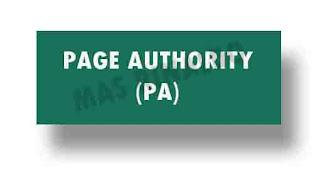 Cara Meningkatkan Page Authority (PA)
