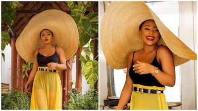 'Praise Jesus I'm Still A Virgin In 2020' - Ifu Ennada