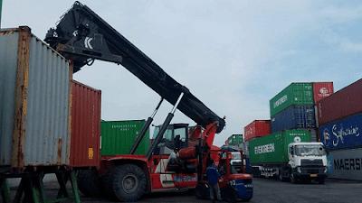 Contoh dokumen ekspor impor