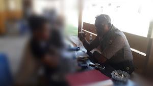 Diduga Penculik Anak di Desa Tomabaru Malifut Kini Diamankan Polres Halut
