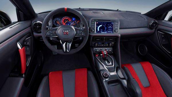 جي تي ار 2021 الجديدة تاتي مع محرك مذهل المواصفات والسعر