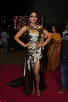 Shreya Saran in Skin Tight Golden Gown ~  Exclusive 058.JPG