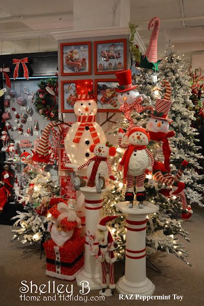 raz christmas tree decorations