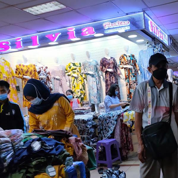 Tips Berbelanja di Pusat Grosir Saat Pandemi