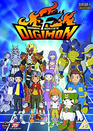 Xem Phim Ranh Giới Digimon