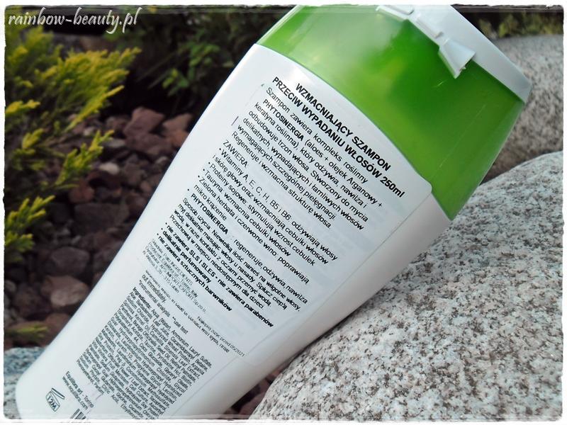 equilibra tricologica szampon do włosów przeciw wypadaniu opinie