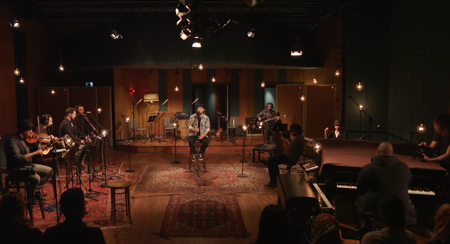 Maher Zain - Insha Allah (English Version) (Hebrew Translation) Song Lyrics + Video