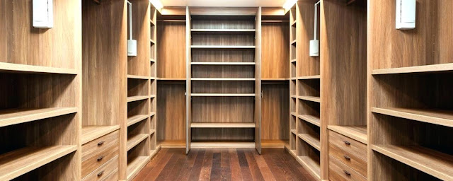 Solusi Sempurna Penyimpanan dengan ClosetMaid