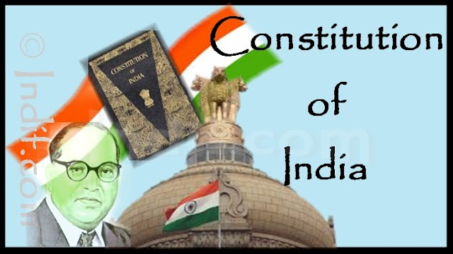 what are the characteristics of indian constitution||features of Indian Constitution