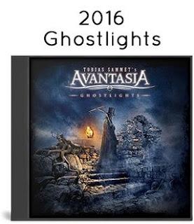 2016 - Ghostlights