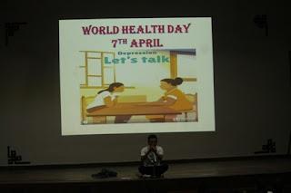 TCV Chauntra Health Day