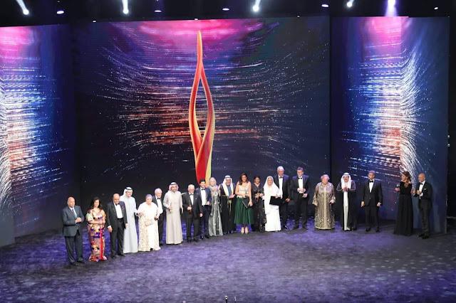 """تكریم"""" تحتفي بالإبداع العربي في الكویت"""