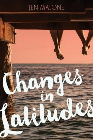 Changes in Latitudes book cover