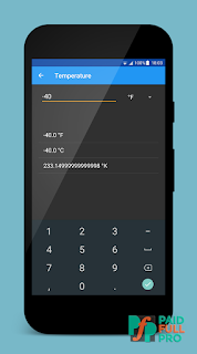 Converter Offline Material Unit Measurements Paid APK