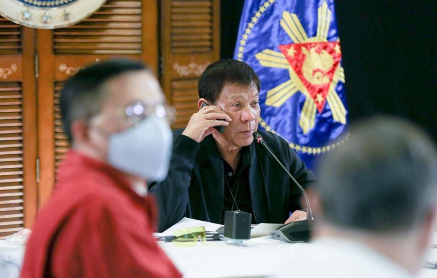Duterte to name new PhilHealth chief