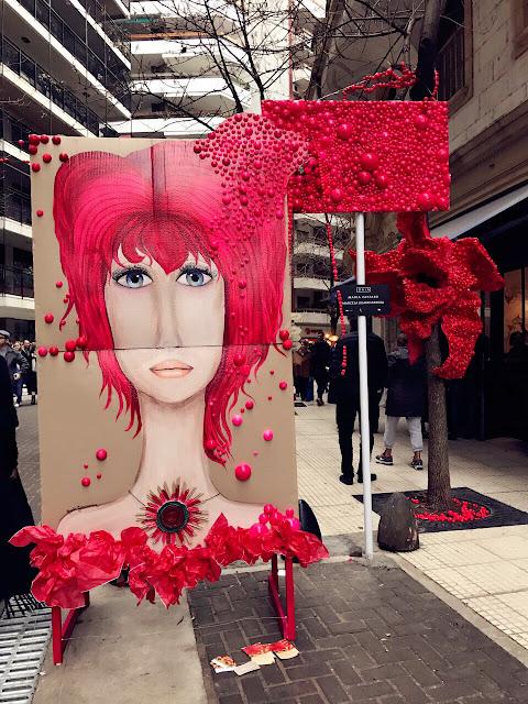 dara design parade, decoracion de interiores, diseño de interiores, diseño, calle Arroyo, arte, moda, desfile buenos aires, tendencias, moda y tendencias, estilo
