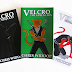 Velcro: The Ninja Kat series by Chris Widdop