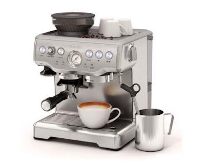 Nhờ những chiếc máy pha cà phê, giờ đây chúng ta có thể pha những ly espresso thơm ngon mà không tốn quá nhiều thời gian. Trong bài viết này, Điện máy XANH xin chia sẻ đến bạn cách pha cà phê espresso bằng máy pha cà phê espresso nhé!