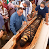 Egypt Displays Dead Bodies Buried Over 2,000 Years Ago