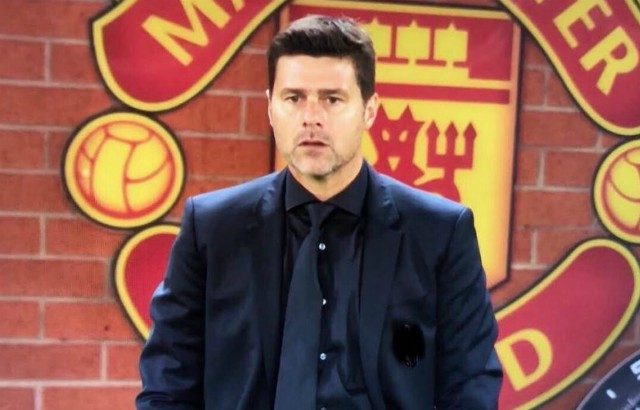 Manchester United Merisik Pochettino Selepas Aksi Hambat OGS!