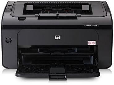 HP LASERJET P1600 PRINTER WINDOWS XP DRIVER