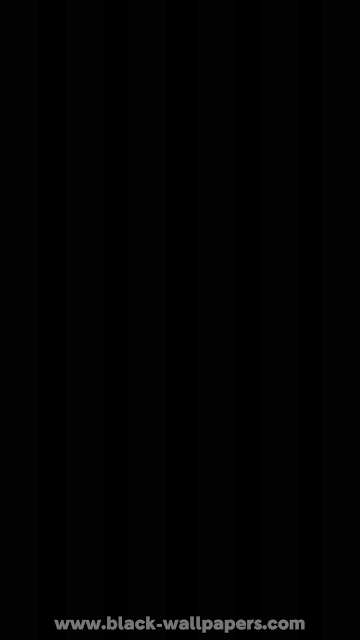solid black background iphone