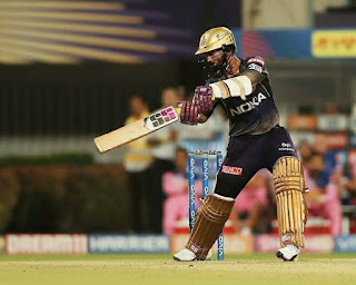 IPL 2019: Team India's victory in KKR's defeat!
